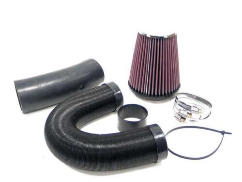 K/&n 57-i Induction Kit COLD AIR INTAKE TOYOTA mr2 mk2 3sge 11//1993-2000 rev3+