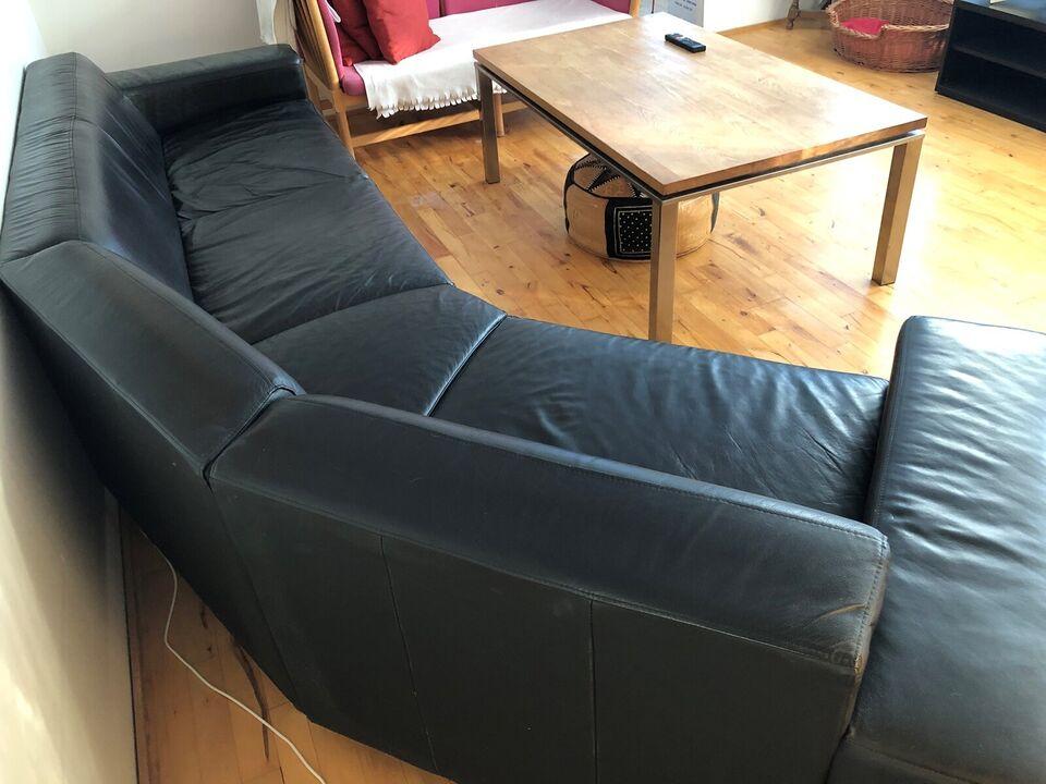 Sofa, 5 pers. , Mezzo