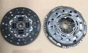 Ford-Transit-2-4DIT-Clutch-Kit-Clutch-and-Pressure-Plate-Ref-4C117540AG