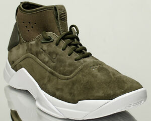 Nike Hyperdunk Low CRFT men lifestyle sneakers NEW cargo khaki 880881-300