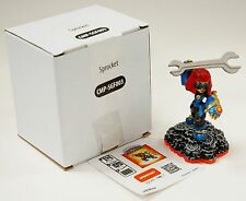 Skylanders Giants SPROCKET First Edition Figure NEW in Box Wii-U PS3 3DS XBox360