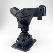 1 Set Rutenhalter Angelrutenhalter Horizontal Rod Rack VR1 VR2 für 3 Ruten