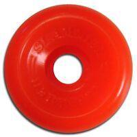 Kryptonics Slammers Skateboard Wheels 60mm 88a Red on Sale