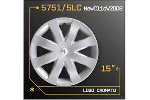 LOT-DE-4-ENJOLIVEURS-15-034-POUR-RENAULT-CLIO-VI-2008-5751-5LC