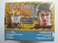 Harry Potter Goblet of Fire Panini Stickers Box 50 Packs NEW Italy