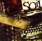 Redefine 0886977120220 by Soil CD