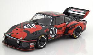 1-18-NOREV-PORSCHE-935-40-24h-Le-Mans-Ballot-Lena-Gregg-1977