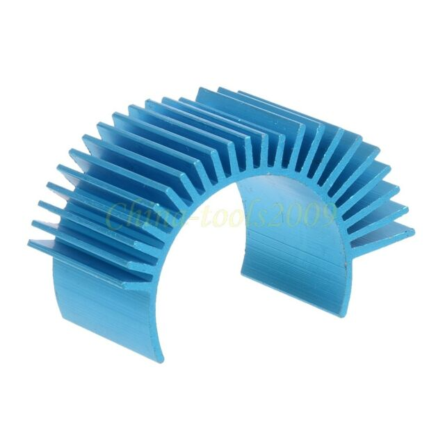 HSP Spare Parts 03300 Motor Heat Proof Cover Blue For RC 1/10 Model Car