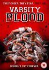Varsity Blood 5036193040115 DVD Region 2