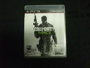 Mw3 not finding games