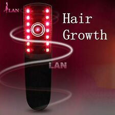 Laser Comb Care Hair Hair Regrowth Loss Treatment Electric Massager growth Comb