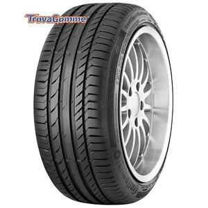 KIT-2-PZ-PNEUMATICI-GOMME-CONTINENTAL-CONTISPORTCONTACT-5-FR-205-50R17-89V-TL-E