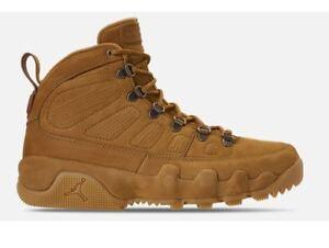 designer fashion 3b967 a528f Image is loading Nike-Men-039-s-Air-Jordan-9-RETRO-