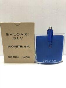 Bvlgari BLV for Women 2.5 oz/75 ml Eau de Parfum Spray, As Imaged, Discontinued!