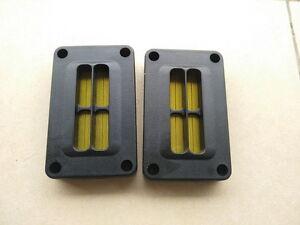 pair-2unit-Philip-HiFI-Ribbon-Tweeter-speaker-8-Ohms-free-shipping