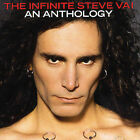 The Infinite Steve Vai: An Anthology by Steve Vai (CD, Aug-2004, Sony Music Distribution (USA))