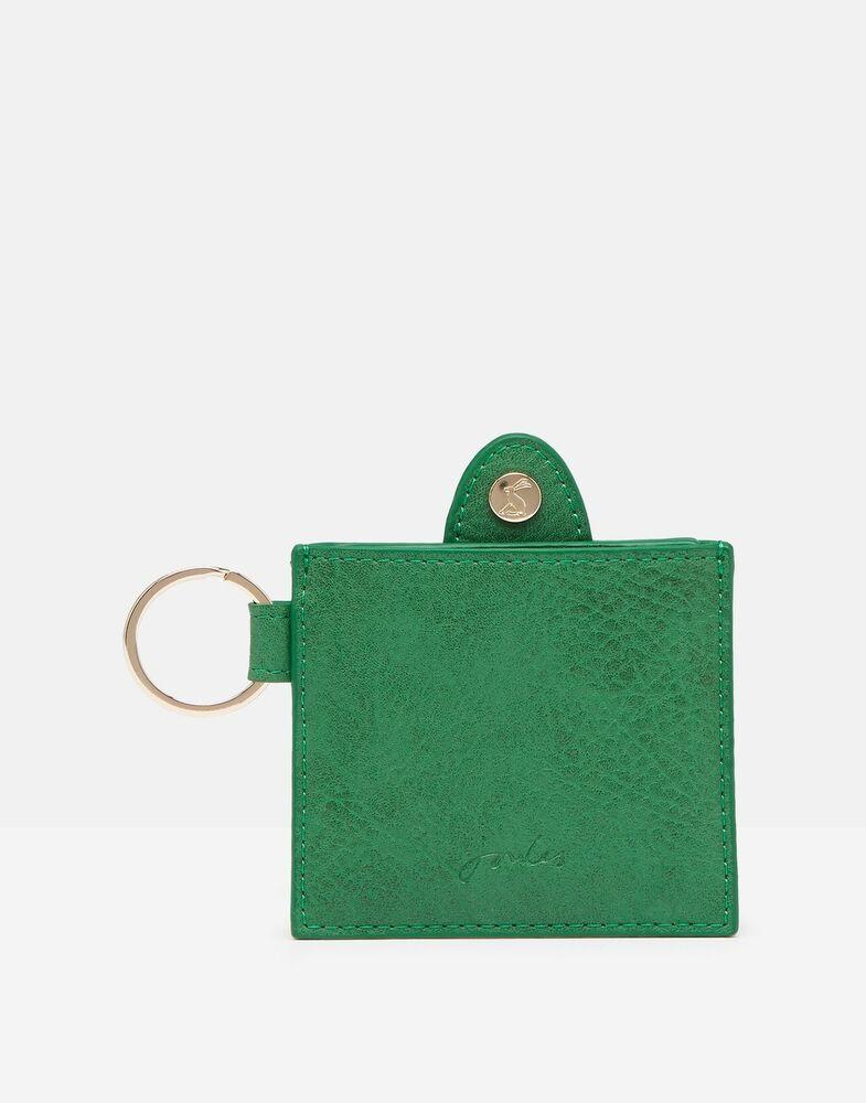 Joules Femme Farham Compact Miroir-vert En Taille Unique