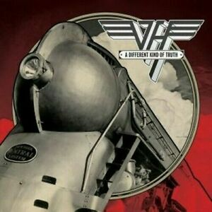 Van-Halen-A-different-Kind-Of-Truth-CD-Nuovo-Sigillato-The-Three-Twins-2012