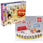 Discovery Kids - Chemistry Lab Kit 80 Experiments Toy