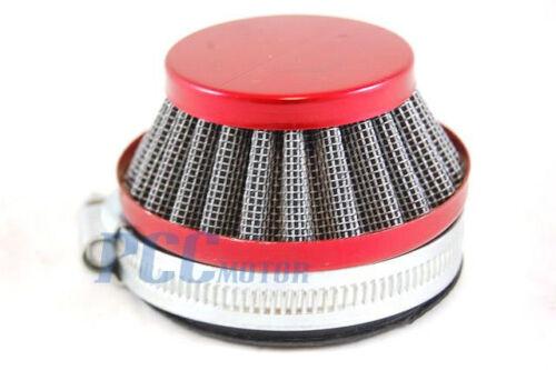 60mm AIR FILTER CLEANER 2 STROKE POCKET BIKE CHINESE PIT DIRT BIKE ATV M AF45