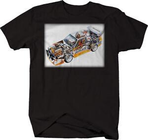 Hoodie Men Audi Racing Dirt Track Racing Team Breakout