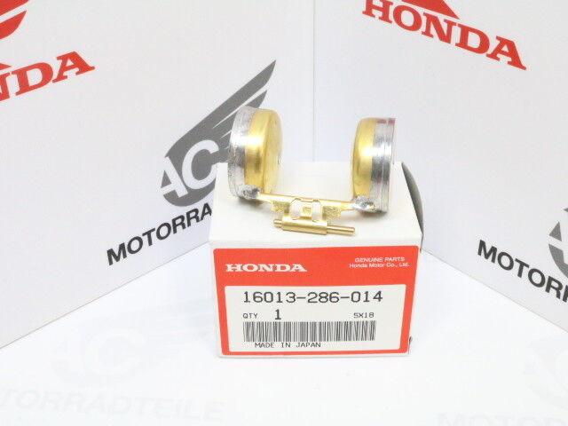 Honda ca CB CL Sl 72 77 100 125 175 350k G S Nadador Carburador Latón