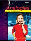Analogies for The 21st Century 9781593630478 by Bonnie Risby Paperback
