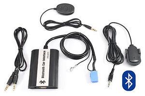 Bluetooth USB adaptador VW SEAT Toledo Ibiza Skoda Fabia Oktavia superb 8pin