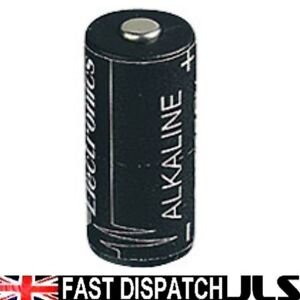 Alkaline Battery 15 Volts No504 and IEC10F15   replaces  UCAR Super
