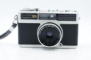 Fujica-Compact-35mm-Rangefinder-Kamera-mit-38mm-f2-8-Objektiv-810