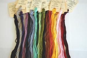 Crescent Colos Cotton Floss---50 skeins