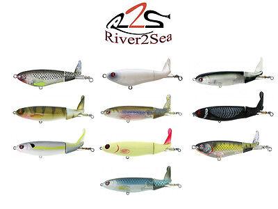 River2Sea Whopper Plopper 110