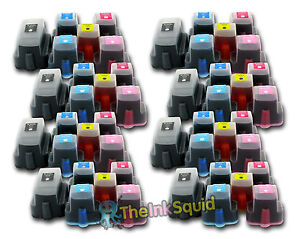 8-Sets-of-Compatible-HP-02-Ink-Cartridges-US-Versions-HP-Photosmart-Printers