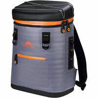 Ozark Trail Premium Backpack Cooler (20 Can + Ice + 2 Bottle Openers)