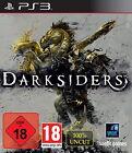 Darksiders (Sony PlayStation 3, 2014, DVD-Box)