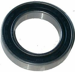 57 58 59 60 61 62 63 64  CADILLAC DRIVESHAFT SUPPORT HANGER BEARING MADE IN USA