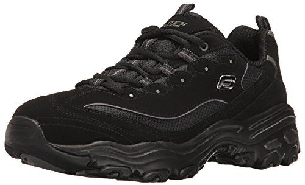 Skechers Sport Uomo D'Lites scarpe scarpe scarpe da ginnastica d059cd