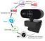 miniatura 5 - Videocamera Web per PC Full HD 1080P/480p Webcam con microfono per conferenze !!