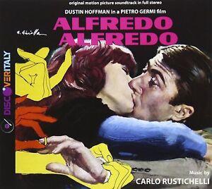 Carlo Rustichelli - Alfredo Alfredo - Digitmovies - CD - Nuovo