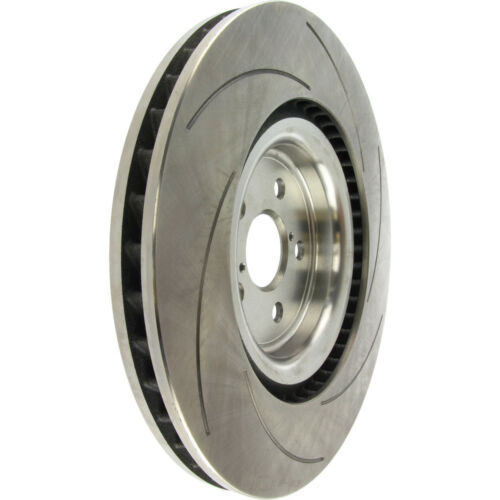 Disc Brake Rotor Front Silent Stop SB980515