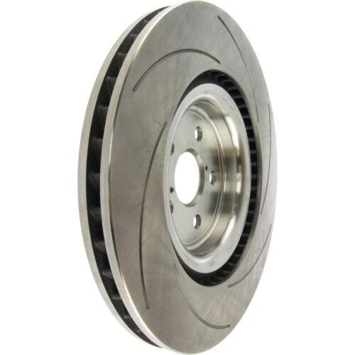 Disc Brake Rotor Front Silent Stop SB980460