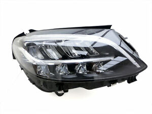 LED-HP-Faro-Faro-anteriore-Dx-per-Mercedes-Benz-C-Klasse-W205-A2059068005