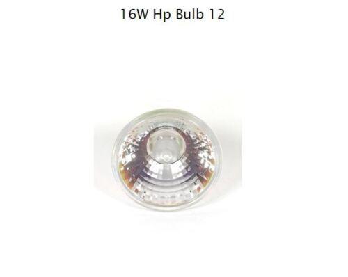 Lupine Remplacement Ampoule 16 W HP Ampoule 12 Degrés