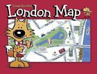 Guy Fox 'Create Your Own' London Map by Guy Fox Publishing (Sheet map, folded, 2011)