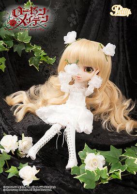 Jun Planning Groove Inc Pullip Rozen Maiden Kirakishou P-130 1/6 Fashion Doll