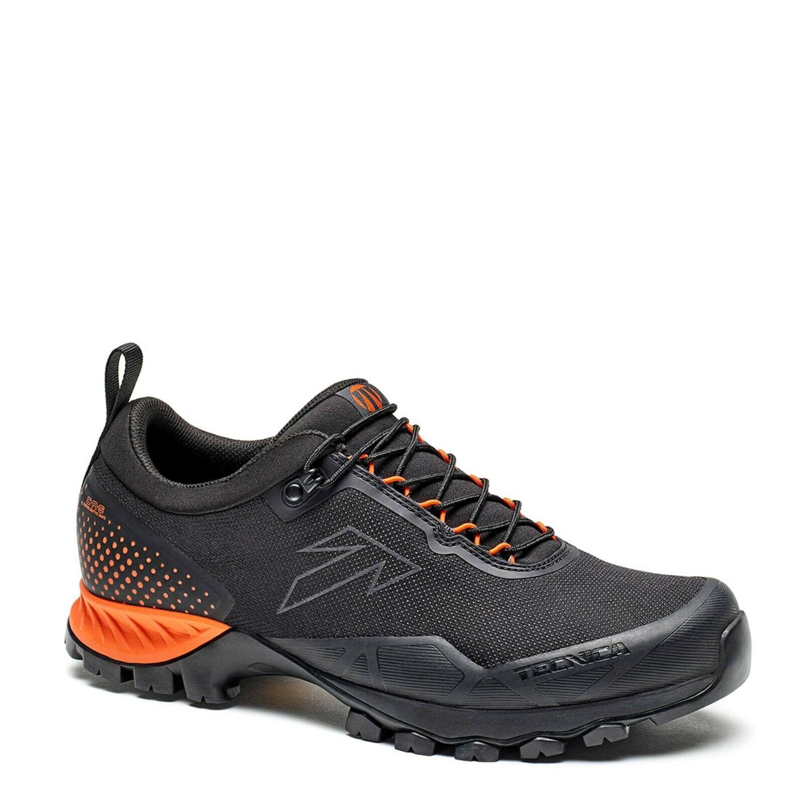 Schuhe Trekking Wandern Tecnica Plasma S Ms Schwarz Dusty Lava
