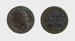 pci6648-Napoli-Due-Sicilie-Ferdinando-II-1830-1859-Mezzo-Tornese-1853-R2