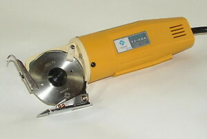 2 75 034 70 Mm Electric Rotary Cutter