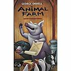 HRW Library: Animal Farm with Connection by Rinehart and Winston Staff Holt (1999, Paperback)