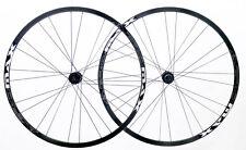 AEROMAX Road Disc 700c Cyclocross Bike Wheelset 7-10 Speed Shimano/SRAM CX NEW